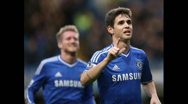Oscar's leading role thrills Jose