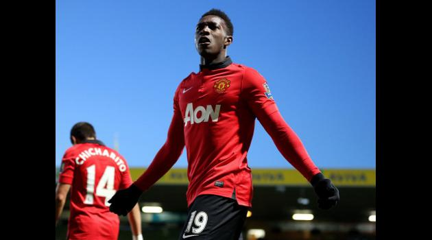 Moyes pleased with Welbeck impact
