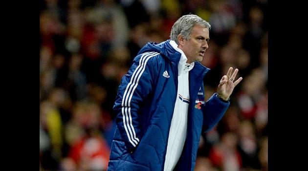 Mourinho making Blues tick in tune