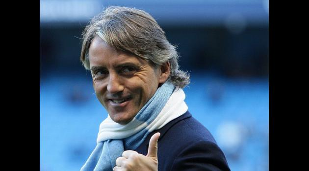 Mancini: I built this City team