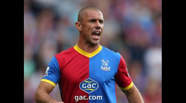 Phillips to part with Palace