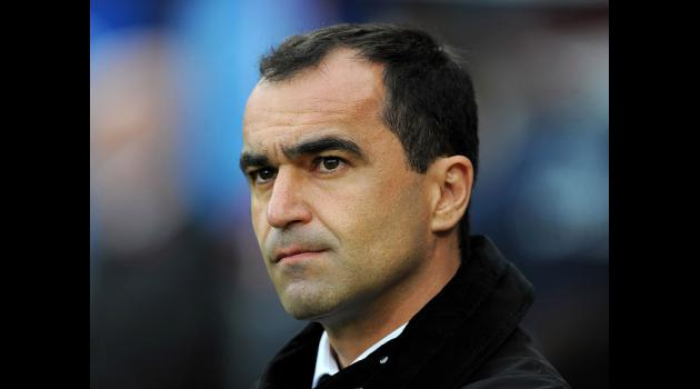 Martinez confident in Toffees depth