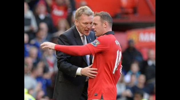 Moyes backs Rooney for record