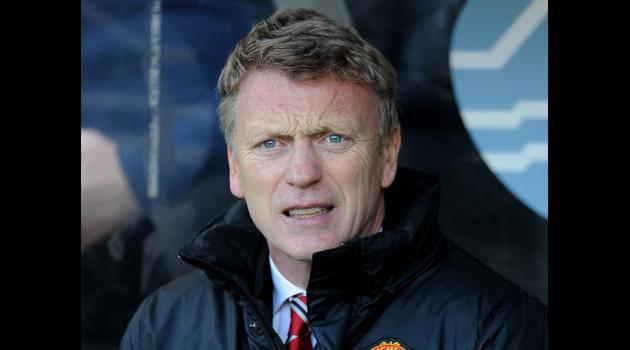 Moyes delight as United escape jam