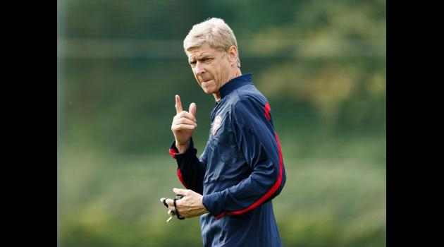 Wenger cautious over boycott talk