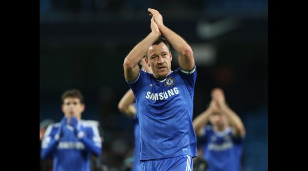 Terry: No England U-turn