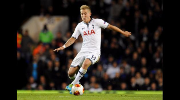 Tottenham's Holtby to leave White Hart Lane after only a season?