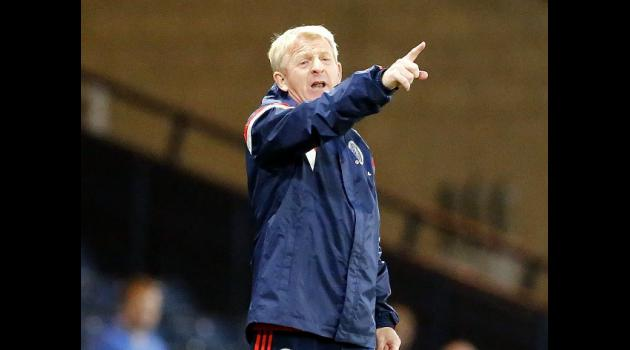 Strachan: Norway were better team