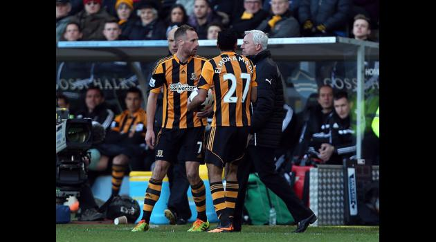 Panel to consider Pardew headbutt