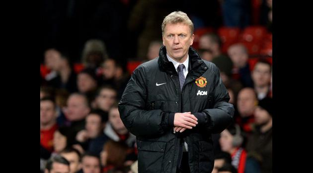Moyes: United job requires patience