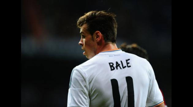 Bale to replace under fire Di Maria