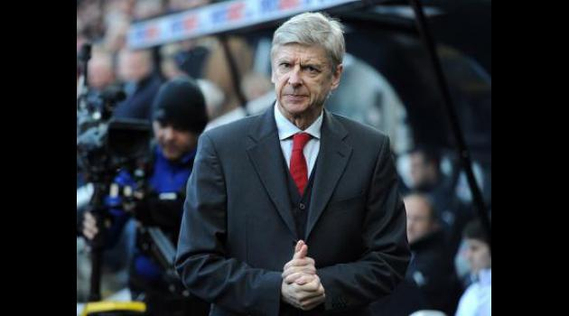 Arsenal V Spurs at Emirates Stadium : LIVE