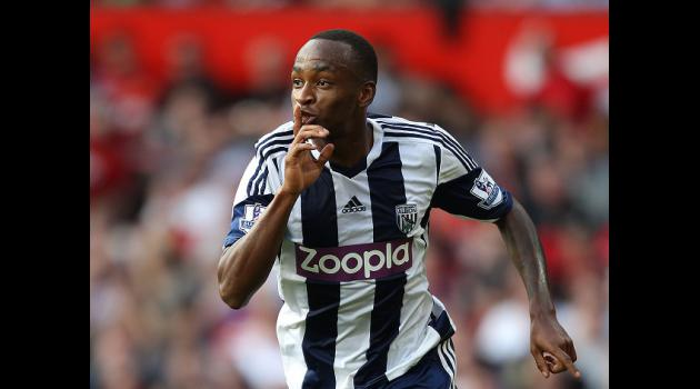 Berahino on verge of new deal