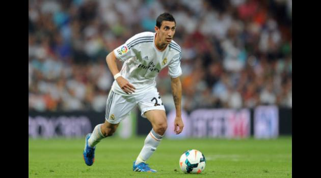 Arsenal Seek Marquee January Signings:  Di Maria, Pato and Cavani