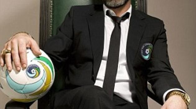 Eric Cantona to take charge at New York Cosmos