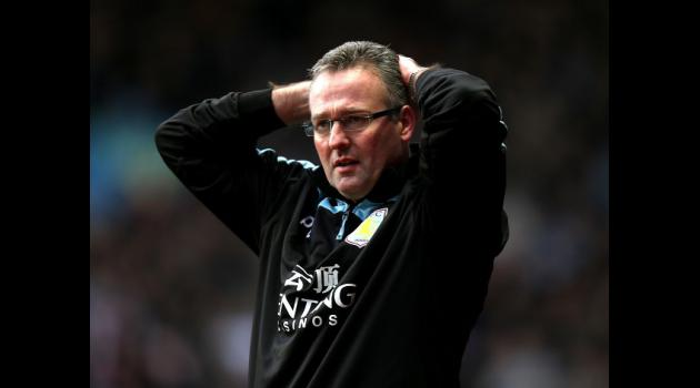 Aston Villa manager Paul Lambert: Cup win could be turning point