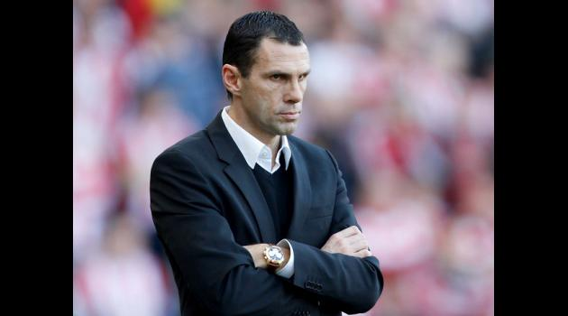 Poyet predicts eventful run-in
