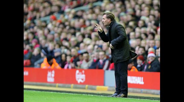 Rodgers won't change his style