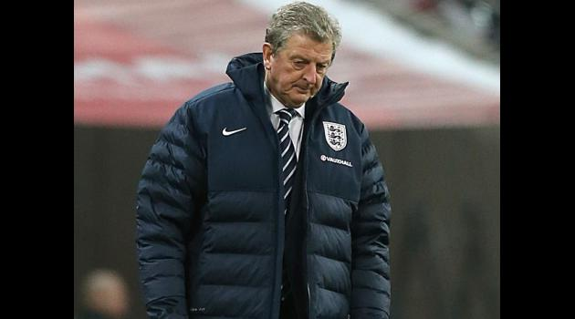 Hodgson: We must bounce back