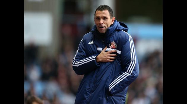Poyet: Spurs have options