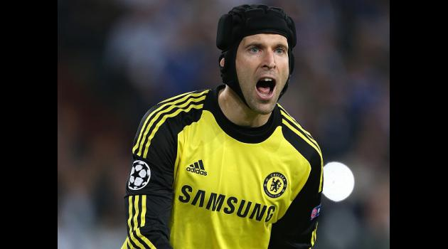 Failure to pin down first bugs Cech