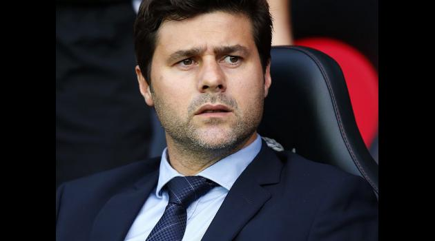 Pochettino happy with schedule