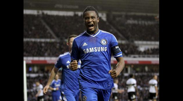 Mikel backs Mourinho's methods