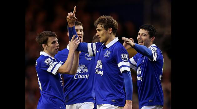 Jelavic hoping to get more chances