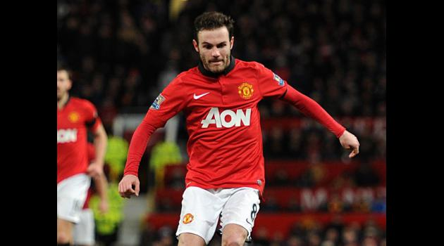 Man United still a big draw insists Mata