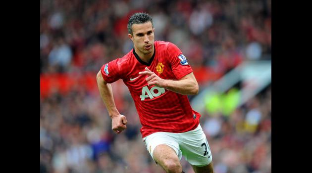RVP set for United return