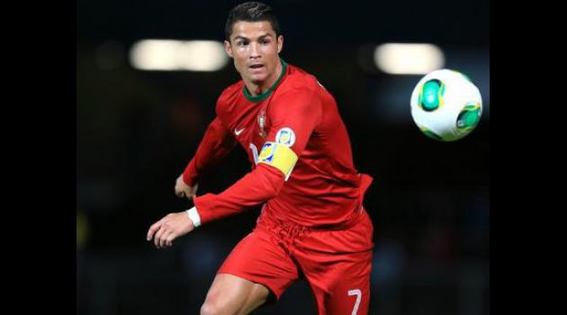 Ronaldo to be honoured by Portuguese president