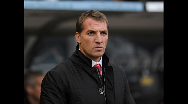 Rodgers demands focus amid Suarez contract talks