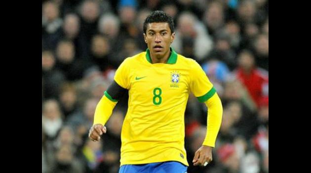 Paulinho reveals Spurs offer