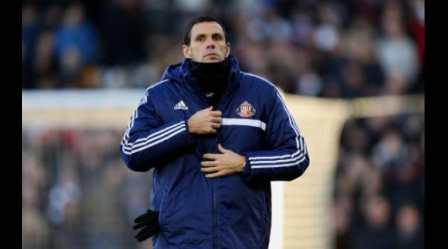 Sunderland V Southampton at Stadium of Light : LIVE