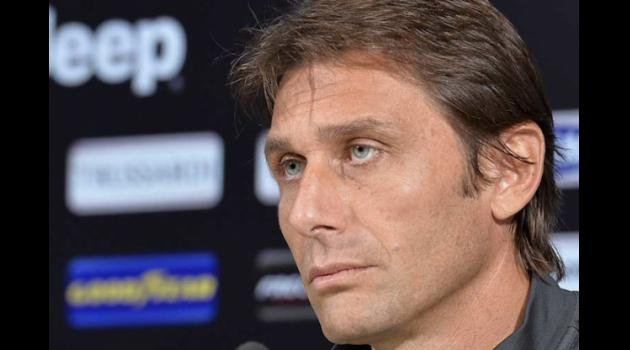 Real clash is crucial, says Juve coach Conte