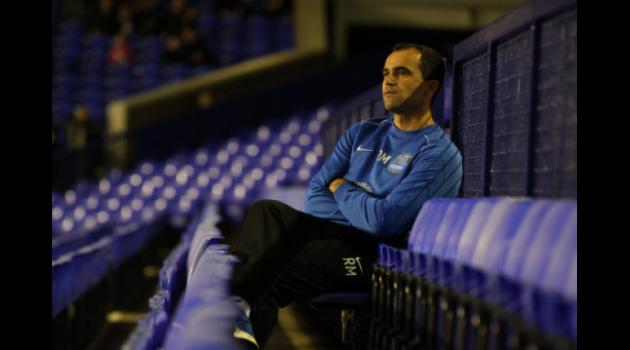 Martinez backs calls for action on racist abuse