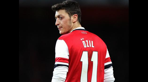 I'd drop Ozil if required - Wenger
