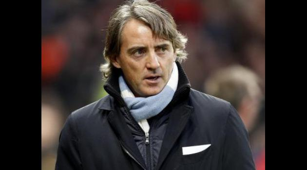 Players need winter break - Mancini
