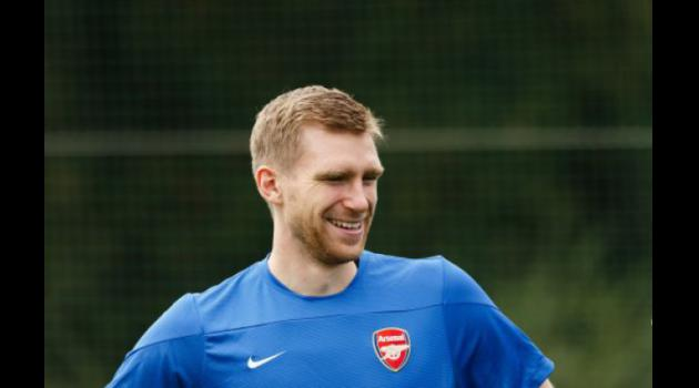Mertesacker tells Arsenal to prove title credentials