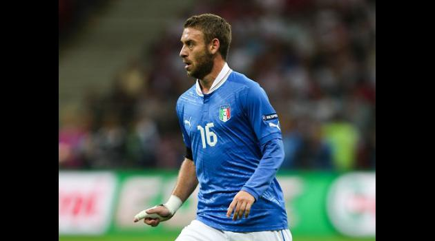 Roma warn City over De Rossi bid