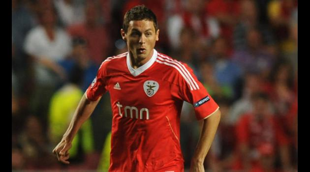 Matic confirms Benfica Exit Ahead Of Chelsea Move