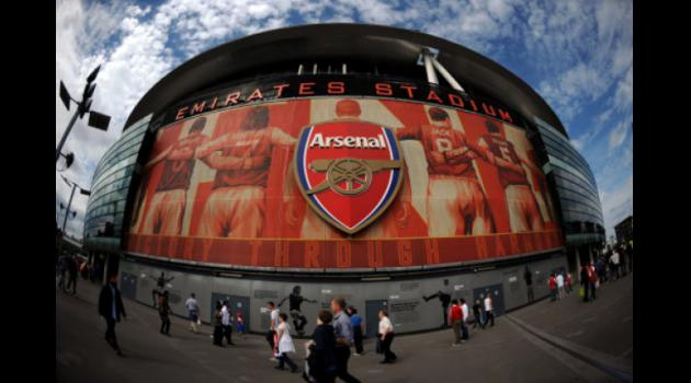 Arsenal and Liverpool set to become favoured transfer destinations
