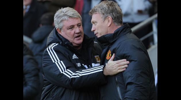 Bruce backs Moyes to come good