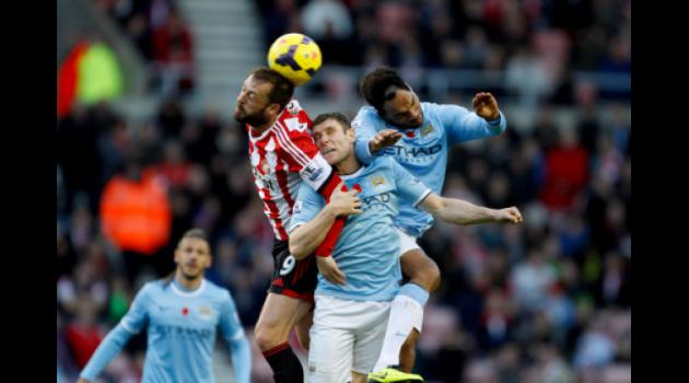 Sunderland: Man City's bogey team or have City met their match?
