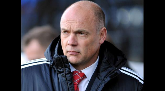 Rosler takes 'perfect' job at Wigan