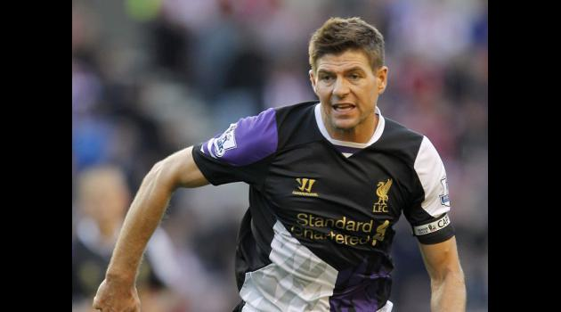 Rodgers: Ferguson wrong about Gerrard