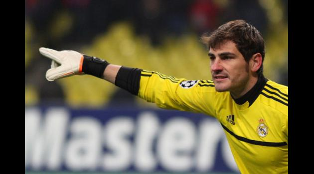 Casillas on Manchester City and Arsenal's Radar