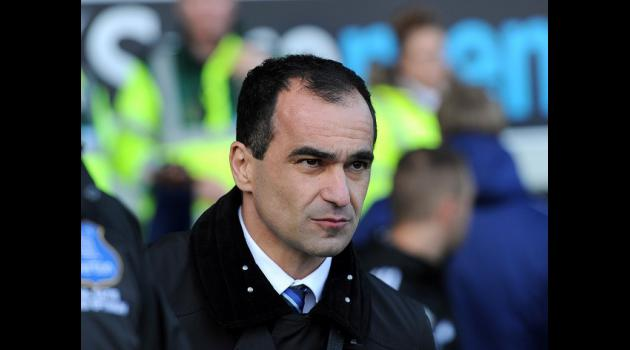 Martinez urges Everton to wise up