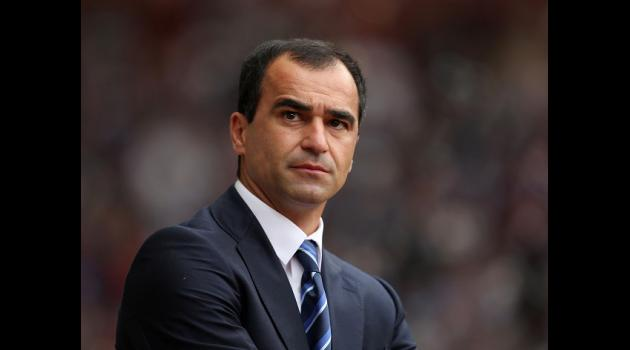 Martinez happy with Barry impact