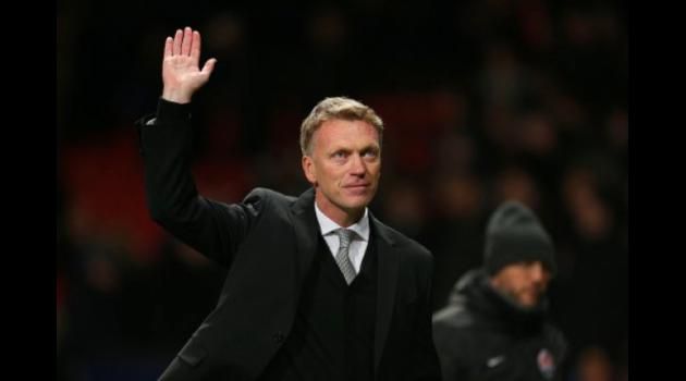 Moyes Out/Fergie Back (On A Short-Term Deal)?